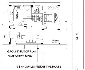 House Plans Of A Concept Is Mean Everything While Constructing A House