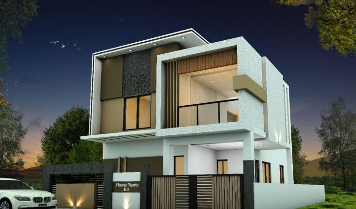 House Plans Online Best Affordable Architectural Service In India