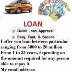 LOAN OFFER APPLY NOW